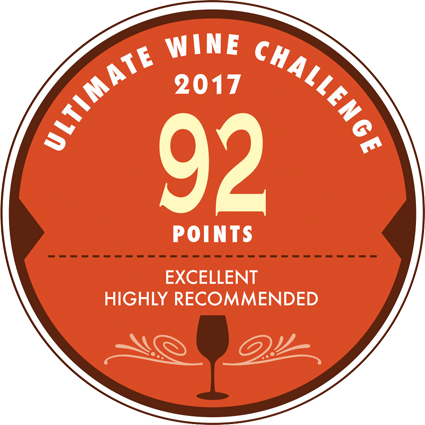 Ultimate wine challenger 2017