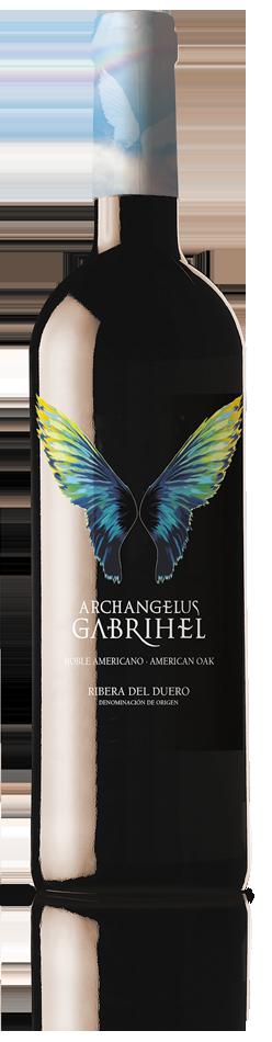 Archangelus Gabrihel vino roble americano