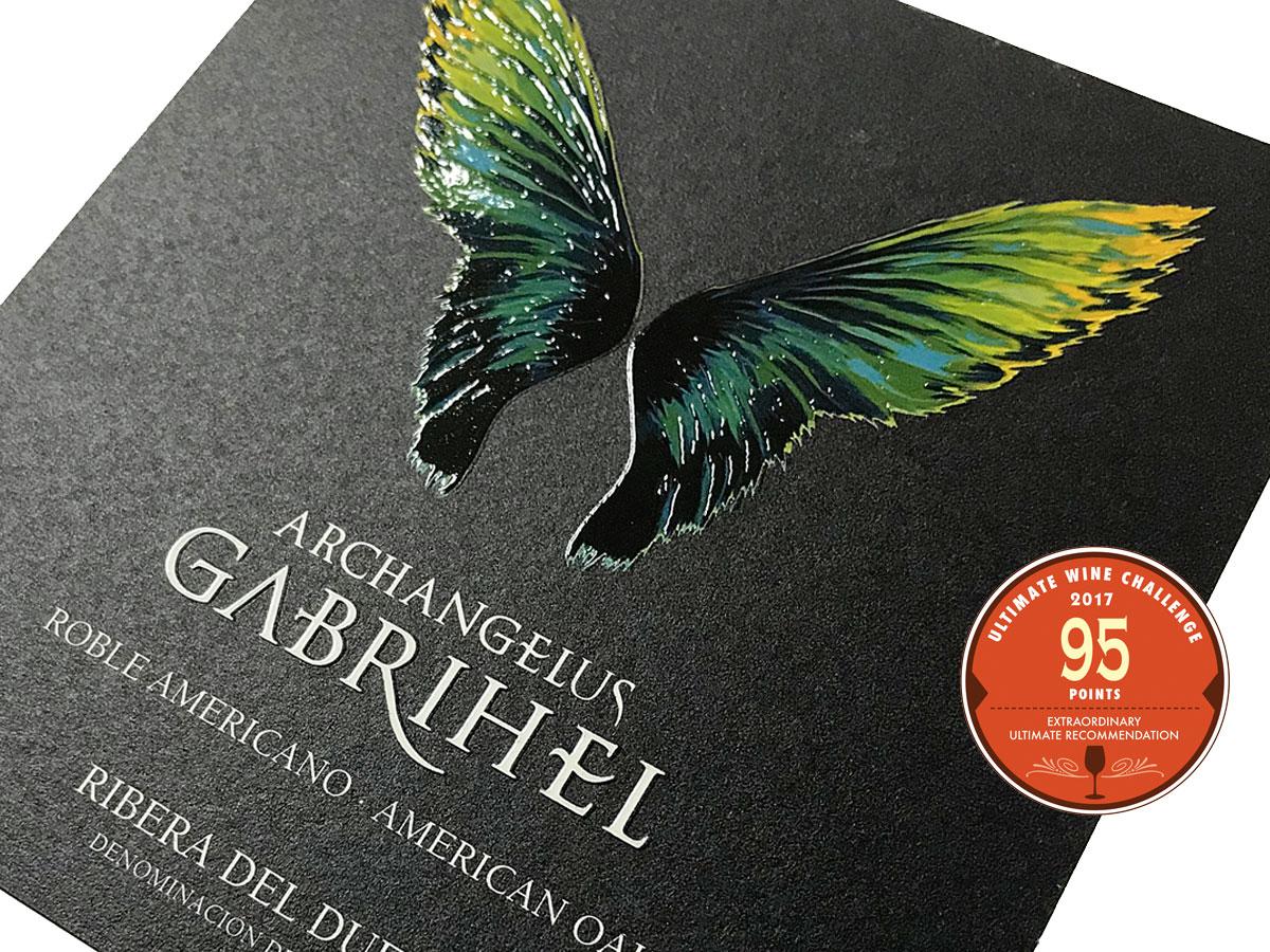 Archangelus Gabrihel barrica americana