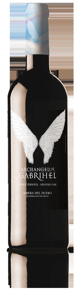 Archangelus Gabrihel roble español