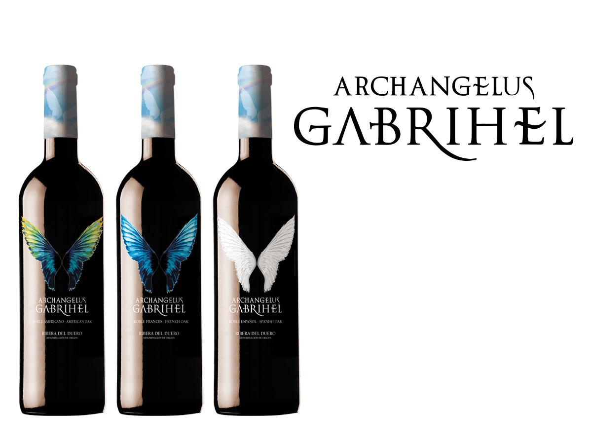 Archangelus Gabrihel de ASTIL