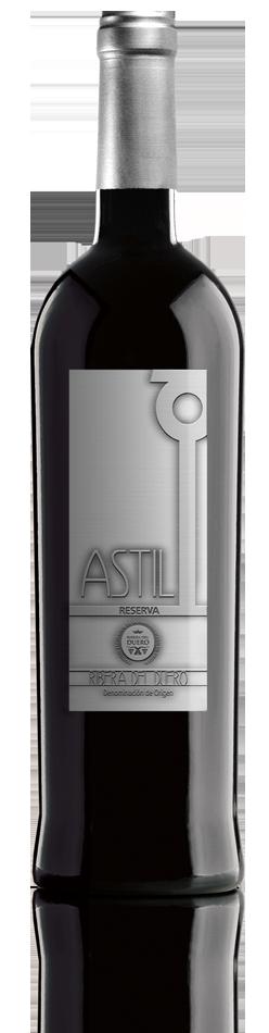 Astil reserva