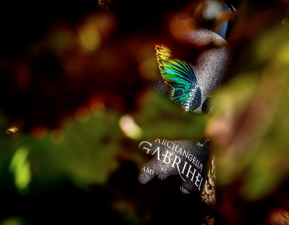 Archangelus Gabrihel vino tinto