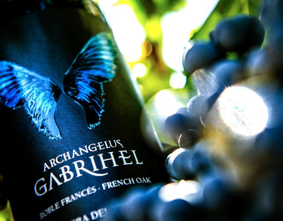 Archangelus Gabrihel francés